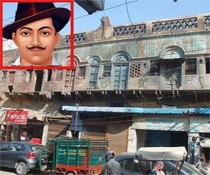 शहीद भगत सिंह ने किया था कड़ा संघर्ष