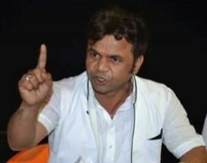 यूपी की सबसे बड़ी विधानसभा सीट से चुनाव लड़ेंगे अभिनेता राजपाल यादव!