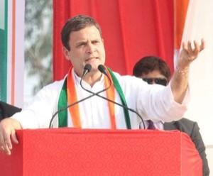 BJP ने पैसे से खरीदा जनमत, कांग्रेस में संगठनात्मक बदलाव की जरूरत: राहुल