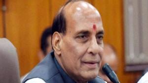 UP: मुख्यमंत्री की रेस में राजनाथ सिंह सबसे आगे, हो सकते हैं 2 डिप्टी सीएम
