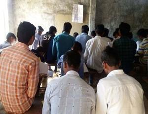 प्रदेश में नकल पर शिकंजा, आगरा में हाईस्कूल कृषि की परीक्षा निरस्त