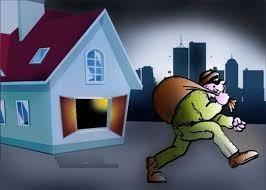जहानाबाद में सूने घर से लाखों रुपये की चोरी