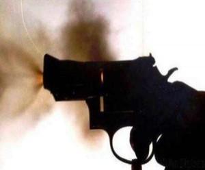 ससुराल आये युवक की हत्या