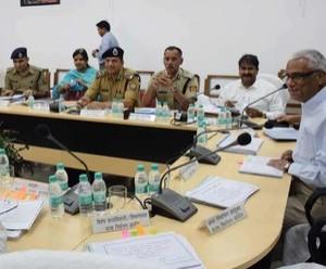 उत्तर प्रदेश में अपराध और अपराधी बढ़े : निर्वाचन आयुक्त