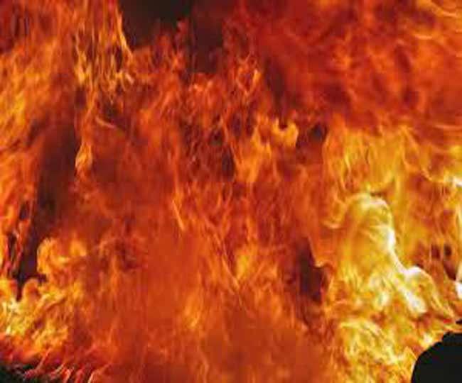 पहले तलाक फिर हलाला उसके बाद निकाह कर जिन्दा जला डाला