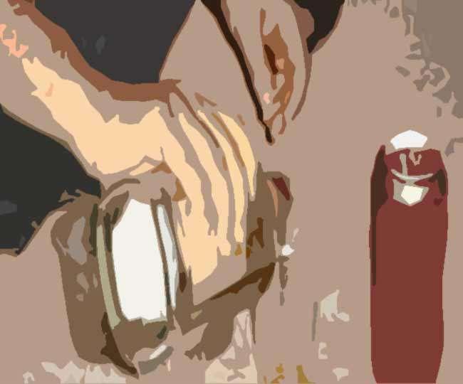 शराब के नशे मे युवक ने कुएं में कूदकर दी जान
