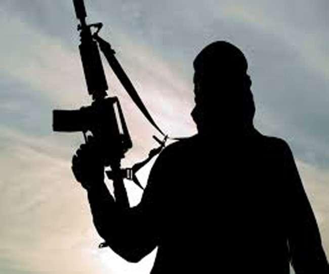 पकड़ा गया आतंकी सलीम खान, उ.प्र.के फतेहपुर जिले के बंदीपुर हथगांव का रहने वाला है सलीम