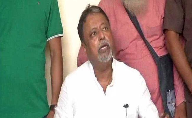 मुकुल रॉय ने छोड़ी ममता बनर्जी की पार्टी, क्या बीजेपी में होंगे शामिल?