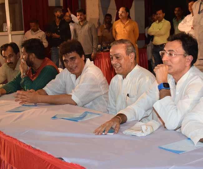 पीसीसी में पारित होने जा रहा राहुल गांधी को अध्यक्ष बनाने का प्रस्ताव