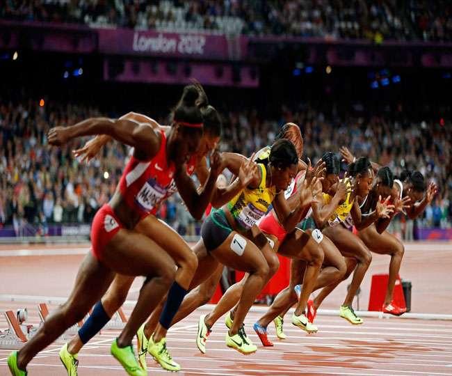 ओलंपिक पदक जीतने वाले खिलाडि़यों को छह करोड़ देगी यूपी सरकार:: खेल मंत्री चेतन चौहान