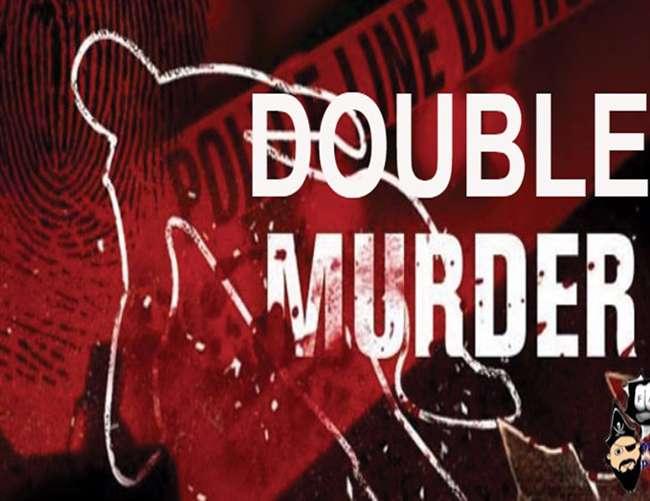 बागपत में दो पक्षों के बीच हुए विवाद में दो लोगो की गोली मारकर हत्या
