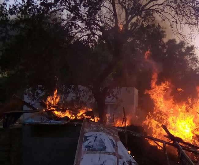 मथुरा के जवाहरबाग कांड के आरोपी रामपाल की जेल में मौत से मचा हड़कंप