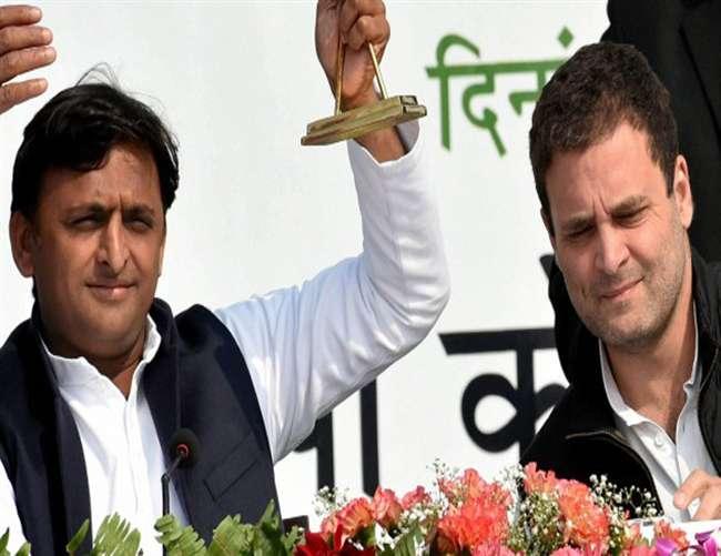 अखिलेश यादव गुजरात विधानसभा चुनाव में कांग्रेस का समर्थन करेंगे
