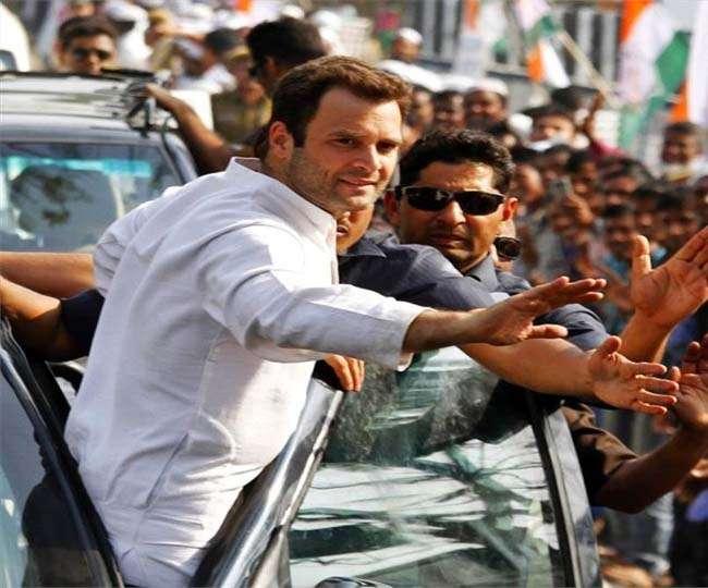 मनोरंजन के लिए गांव जाते हैं राहुल गांधी: भाजपा नेता वीरेन्द्र सिंह