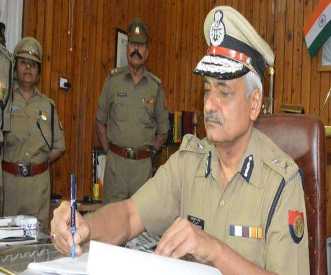 डीजीपी सुलखान सिंह ने कहा आबादी के अनुरूप हो उप्र में अपराध का आकलन
