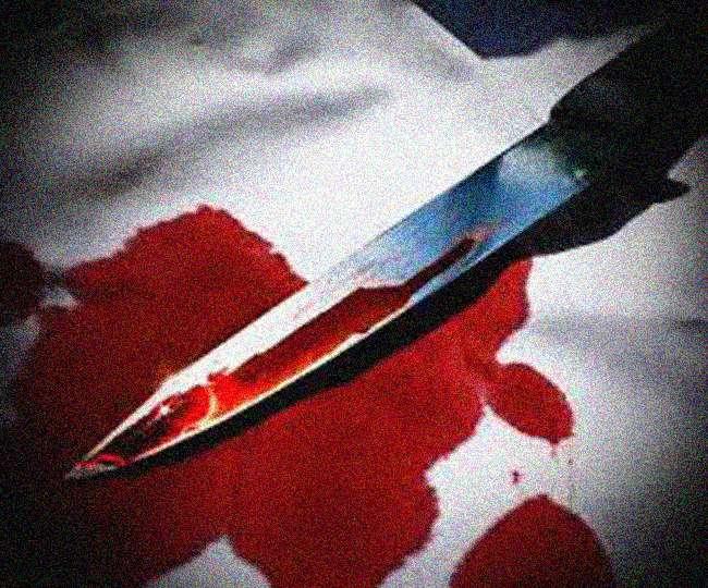 कुशीनगर मे प्रेमिका को चाकू से गोदने के बाद प्रेमी ने खाया जहर