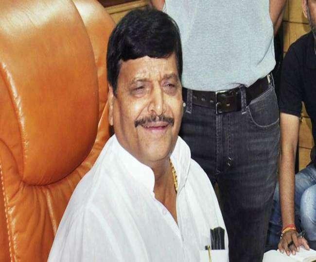 ईवीएम में गड़बड़ी होती तो मैं विधायक नहीं होता : शिवपाल सिंह यादव