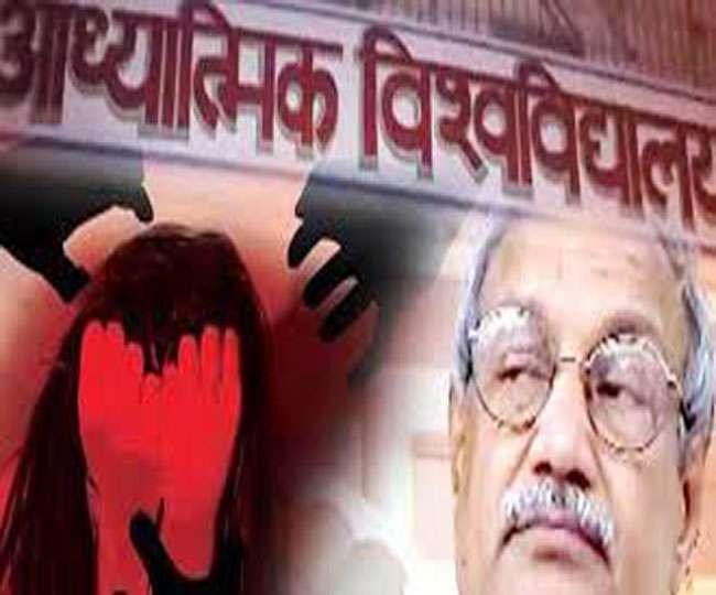 बाबा वीरेंद्रदेव के फर्रुखाबाद आश्रम में मिली तानाशाही व्यवस्था