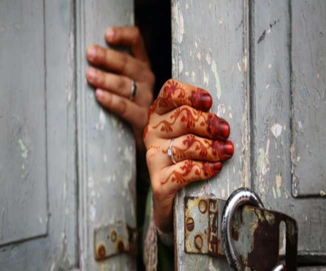 मैनपुरी की लड़की दिल्ली-हरियाणा बॉर्डर से छुड़ाई गई