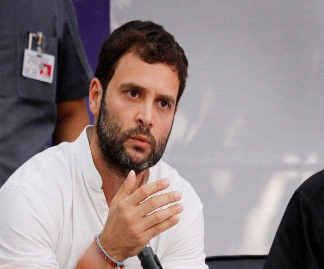 जजों के उठाए मुद्दों पर सुप्रीम कोर्ट की फुल बेंच करे सुनवाई: राहुल गांधी