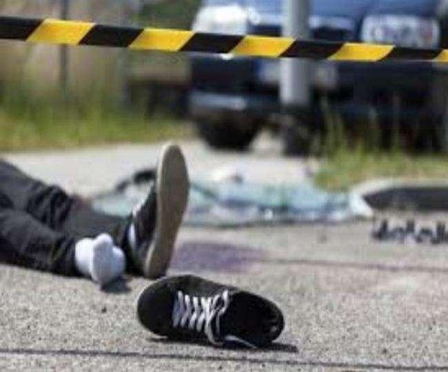 बहराइच में सड़क हादसा मे 3 लोगों की मौत, 12 लोग घायल