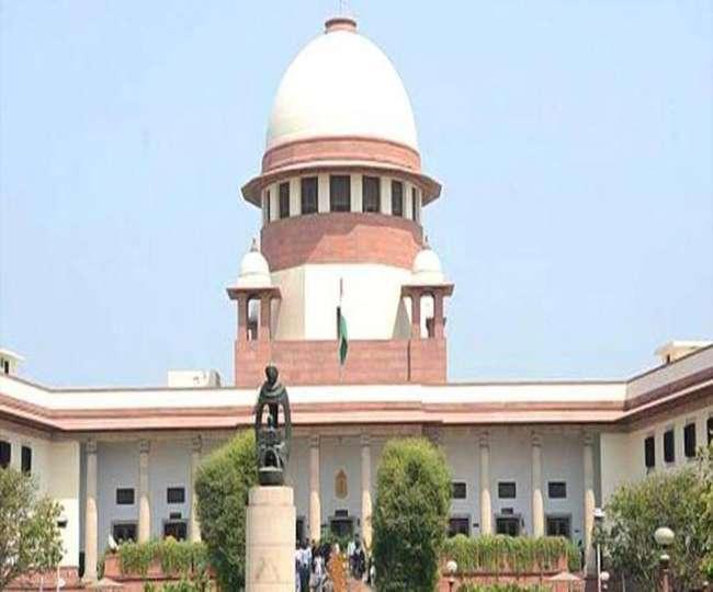 अयोध्या राम जन्मभूमि विवाद पर आज से सुनवाई करेगा सुप्रीम कोर्ट, देशभर की टिकी निगाहें