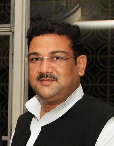 अलीगढ मे मुस्लिम फोरम ने भाजपा अध्यक्ष को भेजी विनय कटियार के खिलाफ शिकायत