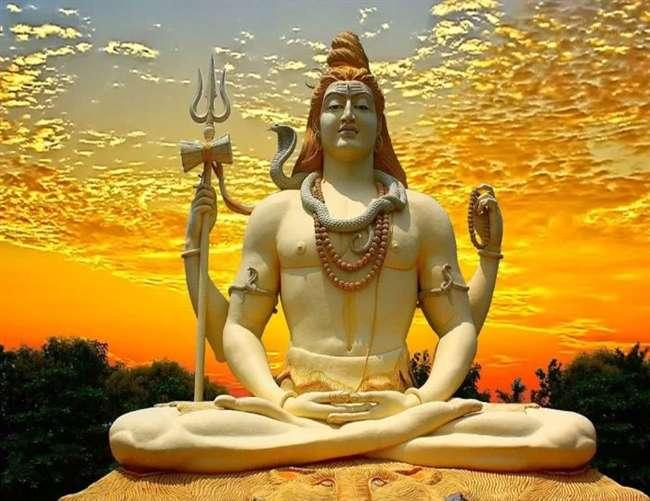 दोहरा संयोगः भगवान शिव के प्रिय नक्षत्र में हो रही 14 फरवरी को महाशिवरात्रि