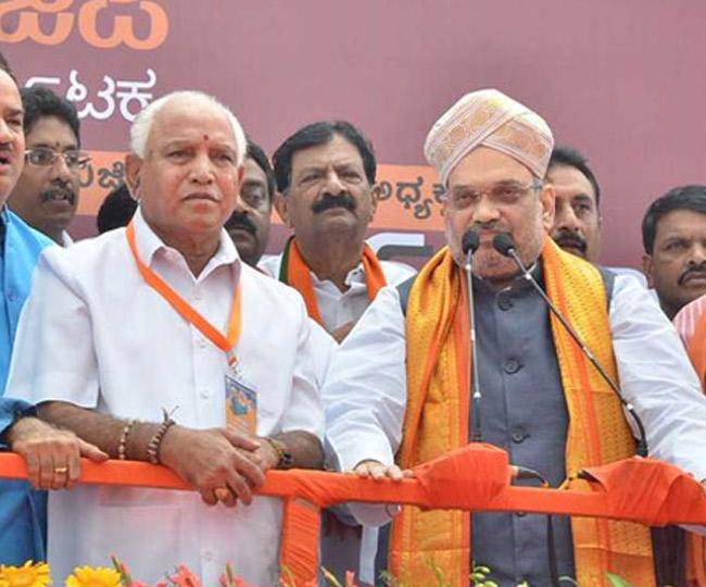युद्ध से कम नहीं होगा कर्नाटक विधानसभा चुनाव, भाजपा जल्द करेगी शंखनाद