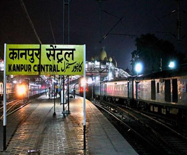 लखनऊ-कानपुर के बीच 140 की स्पीड से दौड़ेंगी ट्रेनें, 40 मिनट का होगा सफर
