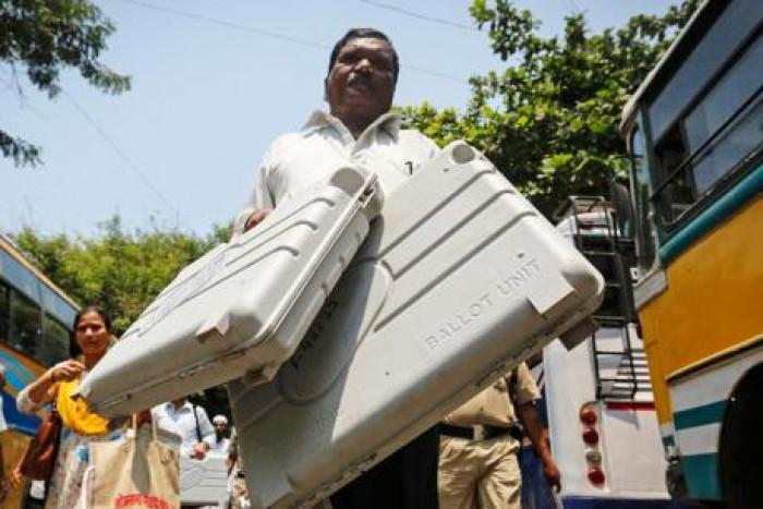 मेघालय, नगालैंड और त्रिपुरा चुनाव: निर्वाचन आयोग ने मतगणना के लिए सुरक्षा के किए पुख्ता इंतजाम