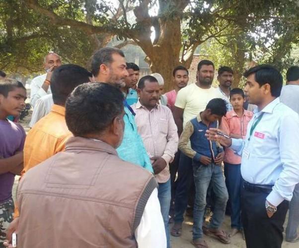 उपचुनाव में दिक्कतों के बावजूद गोरखपुर में फूलपुर से अधिक मतदान