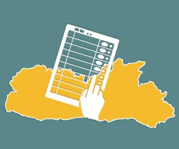 फूलपुर लोकसभा उप चुनाव में 37 प्रतिशत मतदान