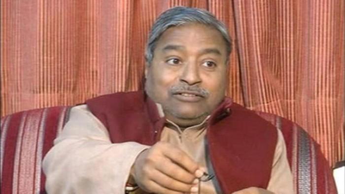 विनय कटियार को बीजेपी ने कहा 'राम-राम', आखिरी सूची में भी नाम नहीं!