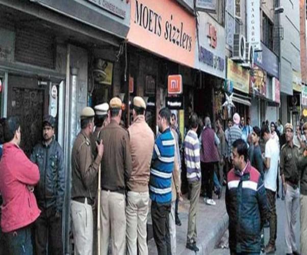 दिल्ली के व्यापारियों का नया ठिकाना बन सकता है नोएडा, कपिल मिश्रा लाएंगे प्राइवेट बिल