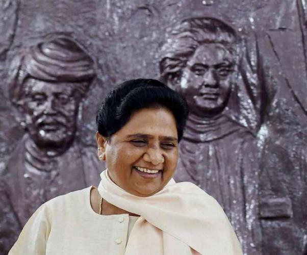 जया बच्चन को लेकर महिला विरोधी टिप्पणी पर नरेश अग्रवाल माफी मांगेंः मायावती