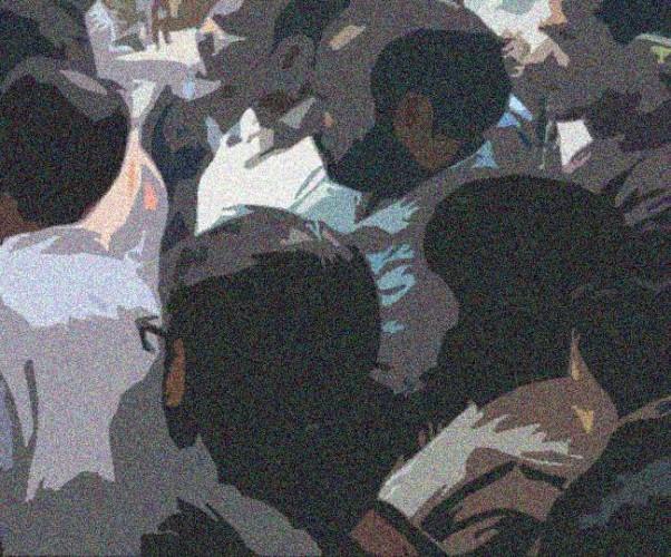 समाधान दिवस पर फर्रुखाबाद की तहसील में पहुंची अनोखी शिकायत