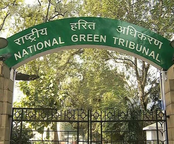 उत्तर प्रदेश, हरियाणा, पंजाब और राजस्थान को नेशनल ग्रीन ट्रिब्यनल का नोटिस