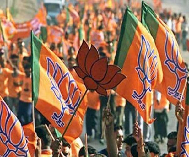 कर्नाटक विधानसभा चुनाव: BJP ने जारी की 72 प्रत्याशियों की पहली सूची