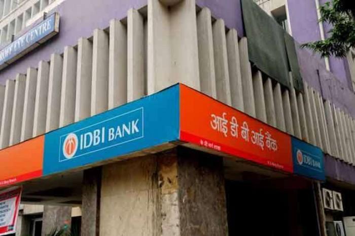IDBI बैंक पर RBI ने लगाया 3 करोड़ का जुर्माना, शेयर्स 3 फीसद तक लुढ़के