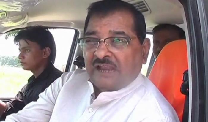 BJP सांसद का दावा, ईसाई मिशनरियों के इशारे पर टूट रही हैं आंबेडकर की मूर्तियां