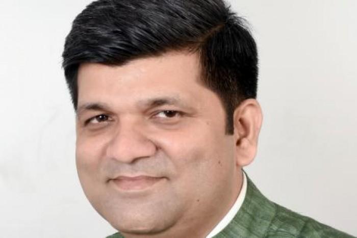 विधानपरिषद चुनाव मे  11वीं सीट पर अपना दल से आशीष सिंह पटेल प्रत्याशी घोषित