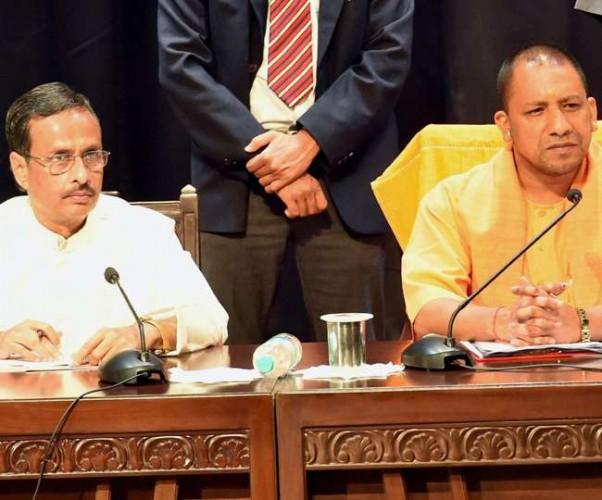 CM योगी ने कुशीनगर हादसा मे  BSA, ABSA, और ARTO को किया सस्पेंड