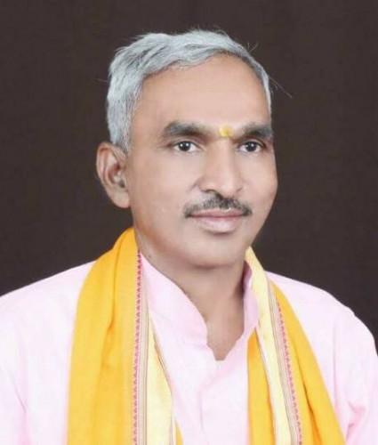 बलिया भाजपा विधायक सुरेंद्र सिंह ने कहा भारतीय लोकतंत्र के लिए जल्लाद थे जिन्ना