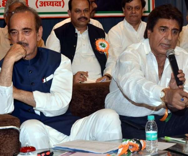 गुलाम नबी आजाद ने कहा कर्नाटक चुनाव में कांग्रेस ही जीतेगी, पूर्वोतर में भाजपा बुरी तरह हारेगी