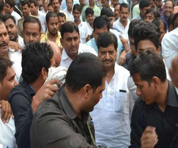 शिवपाल यादव ने कहा सपा में मिला पद का प्रस्ताव तो निभाऊंगा जिम्मेदारी