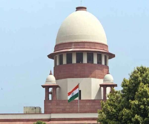 सुप्रीम कोर्ट पहुंची कांग्रेस कर्नाटक में राज्यपाल के फैसले के खिलाफ