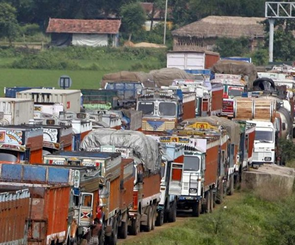 अब ऑल इंडिया परमिट के वाहन एनसीआर में नहीं होंगे संचालित:  डिप्टी ट्रांसपोर्ट कमिश्नर संजय माथुर