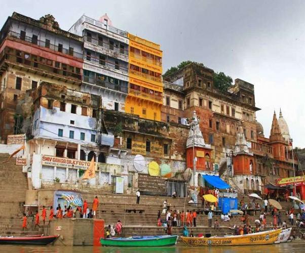 गंगा किनारे बसे शहरों में खतरनाक हो रहा गंगा का पानी, सर्वाधिक गॉल ब्लाडर कैंसर