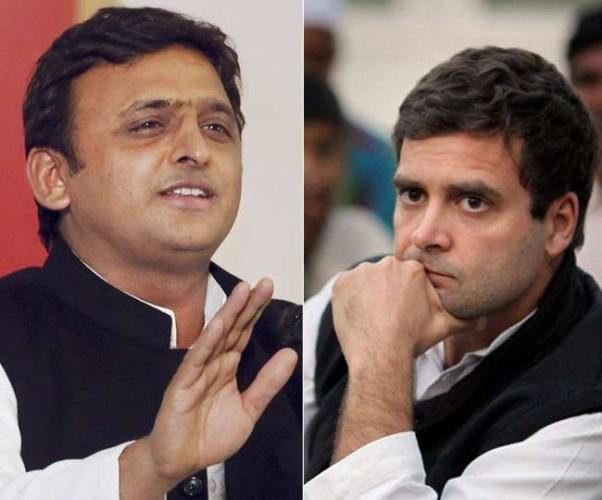 मध्य प्रदेश में सपा-बसपा से कांग्रेस मिला सकती है हाथ हो सकता है महागठबंधन